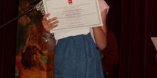 Entrega de los premios del IX Concurso de Narración y Recitado de Poesía 15