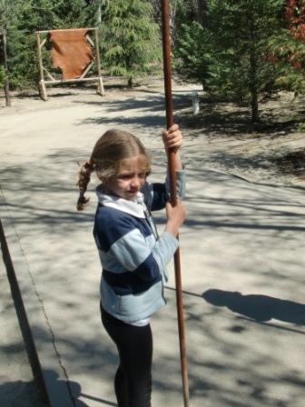 Infantil 4 años en Arqueopinto 2ª parte 41