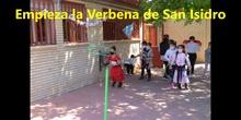 San Isidro 2021 CEIP Isaac Peral