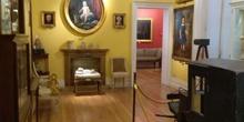 Visita al Museo Romántico 5/04/2018 2