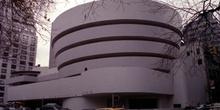 Museo Guggenheim de Nueva York, Estados Unidos