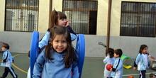 JORNADAS CULTURALES JUEGOS EDUCACIÓN INFANTIL 3