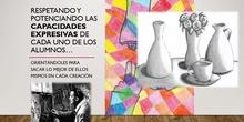 Departamento Dibujo_IES Salvador Dalí