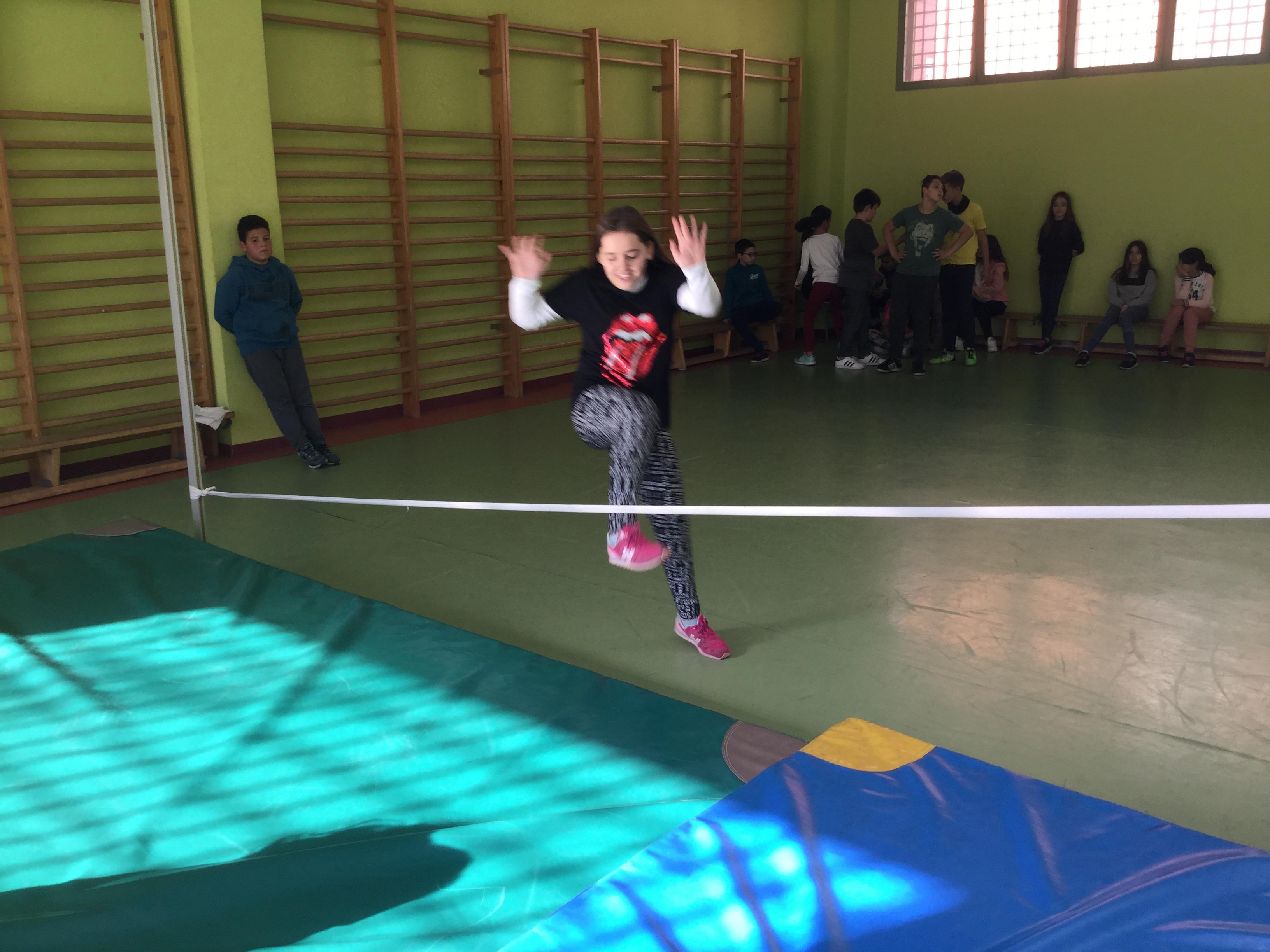 Atletismo  9