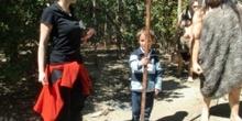 Infantil 4 años en Arqueopinto 2ª parte 43