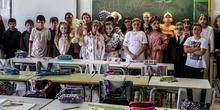 Ceip Ágora Halloween 2019 8
