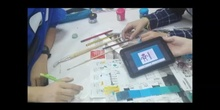 Pasos de una animación y uso del móvil en el Aula por Ana Belén Simón