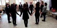 Pera Stous Pera Combous (Seminario de danza CEIP EL BUEN GOBERNADOR)