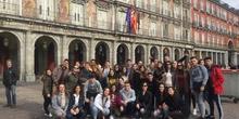 Proyecto Eramus+ Encuentro en España 3