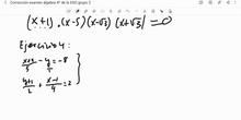 4º de la ESO_ examen de álgebra_grupo b2_ejercicio 4