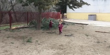 INFANTIL - 5 AÑOS A - ¿QUÉ QUIERO SER DE MAYOR_ - ACTIVIDADES