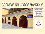 Crónicas del Jorge Manrique