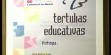 IV Tertulia Educativa - 1