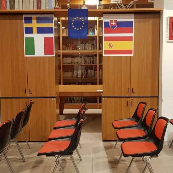 5-Preparativos en Crotona