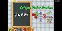 Colegio Víctor Pradera ¡Ven a conocernos!