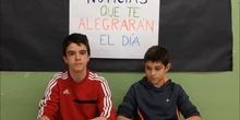 Gonzalo y Antonio