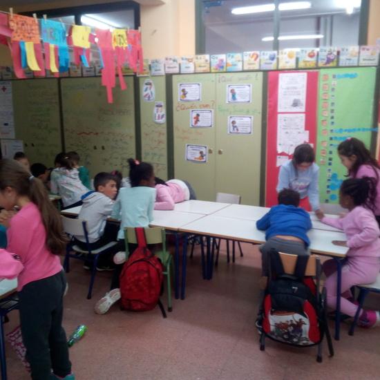 REPASO LENGUA CON EL PASA PALABRA 3