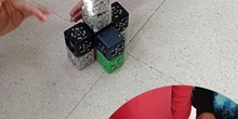 Cubelets CEIP SAN MIGUEL
