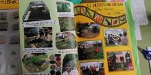 Proyecto Ecoescuela 2021_Libro viajero_CEIP FDLR_Las Rozas