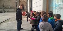 Los alumnos de 5 años visitan el Museo de la Ciudad de Colmenar Viejo 8