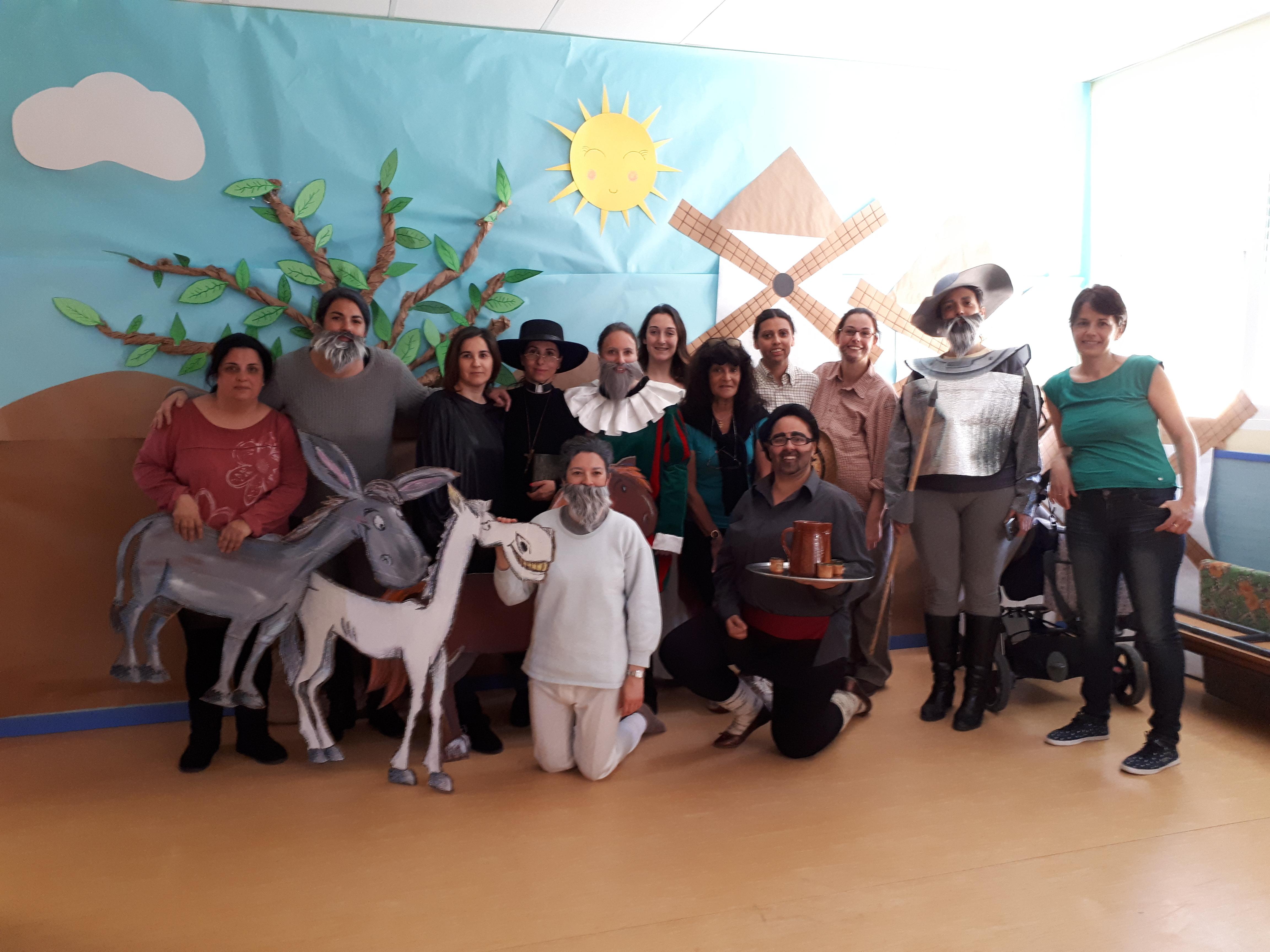 Teatro Don Quijote 42