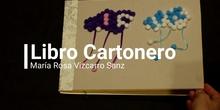 Libro Cartonero MRV