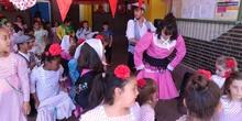 San Isidro en el Comedor 2019 11