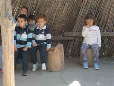 2017_04_04_Infantil 4 años en Arqueopinto 1 19