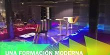 Video de Presentación Departamento de Madera del I.E.S José Luis López Aranguren
