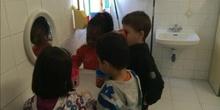 La Gaviota. Así trabajamos en Educación Infantil.