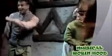 Descubriendo a Robin HOod