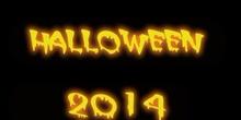 Halloween infantil