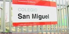 La oferta educativa del suroeste de Madrid se amplía en 345 nuevas plazas