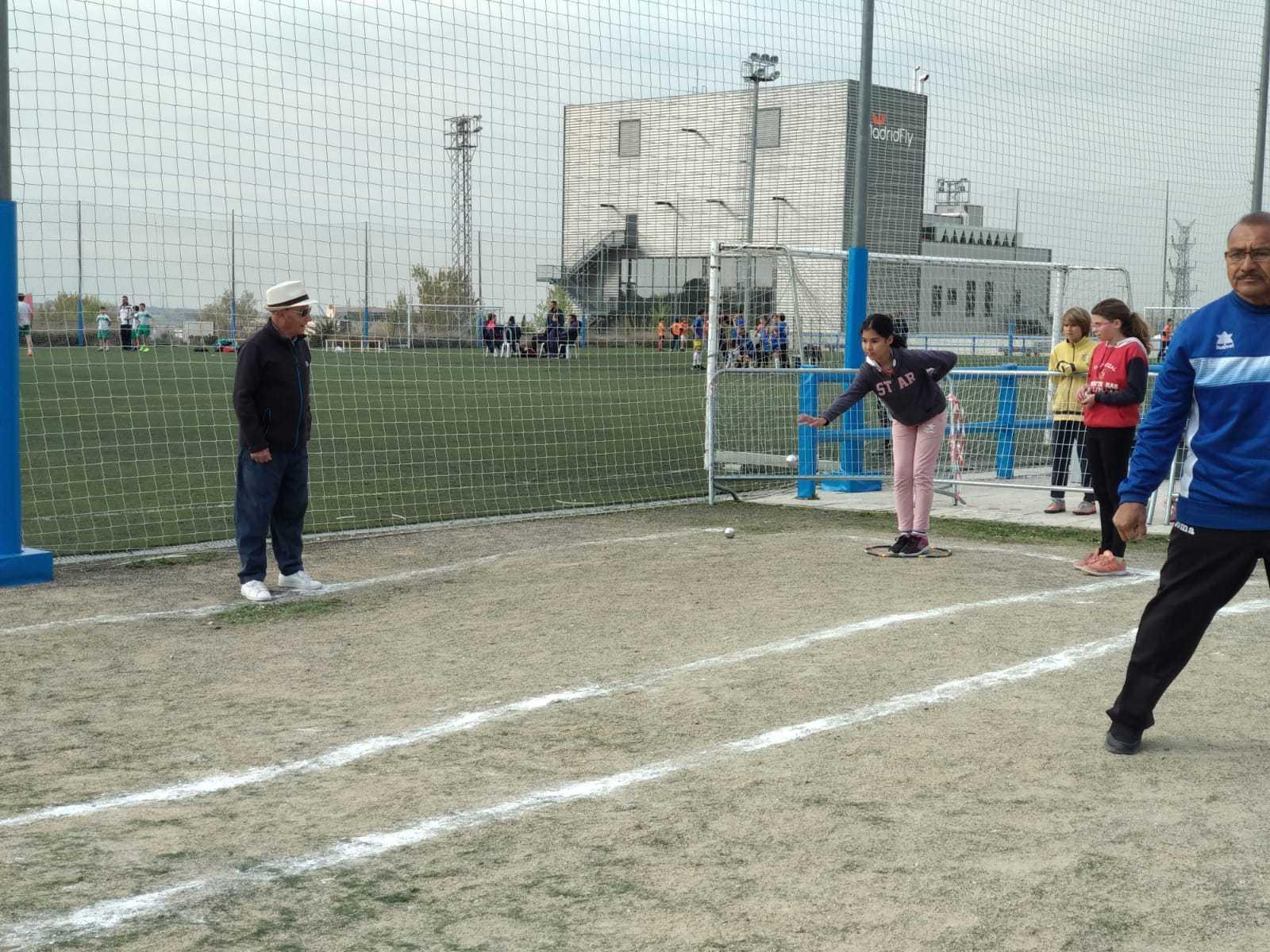 2019_04_02_Olimpiadas Escolares_fotos de 5º y 6º_CEIP FDLR_Las Rozas 19