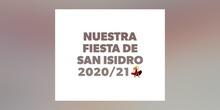 Celebrando San Isidro