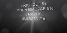 Manual de Evacuación - Alumnos- IES ALPAJES