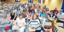 Grupo profesores Altamira