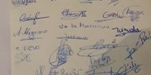 Fotografías de Antiguos Alumnos del IES Francisco de Quevedo