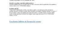 2020_06_Proyecto Biblioteca_Consejos de lectura_CEIP FDLR_Las Rozas