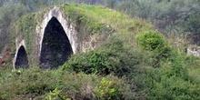 Puente Medieval de Olloniego, Principado de Asturias