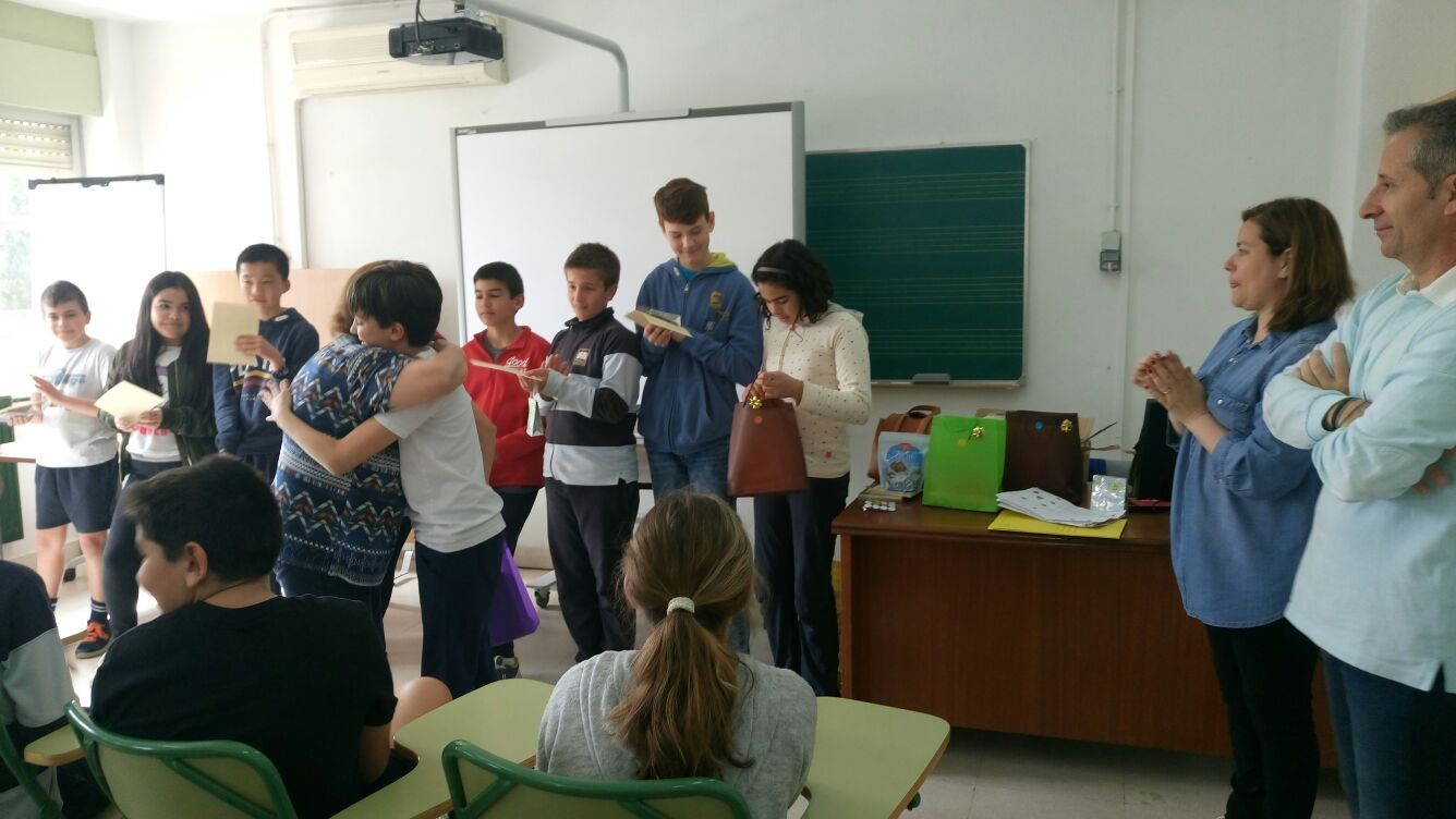 Fallo del Concurso Mis palabras_CEIP FDLR_Las Rozas 5