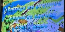 Entrega Premios Consumópolis XIII 2