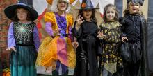 Ceip Ágora Halloween 2019 6