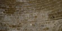Arco de medio punto dovelado, Huesca