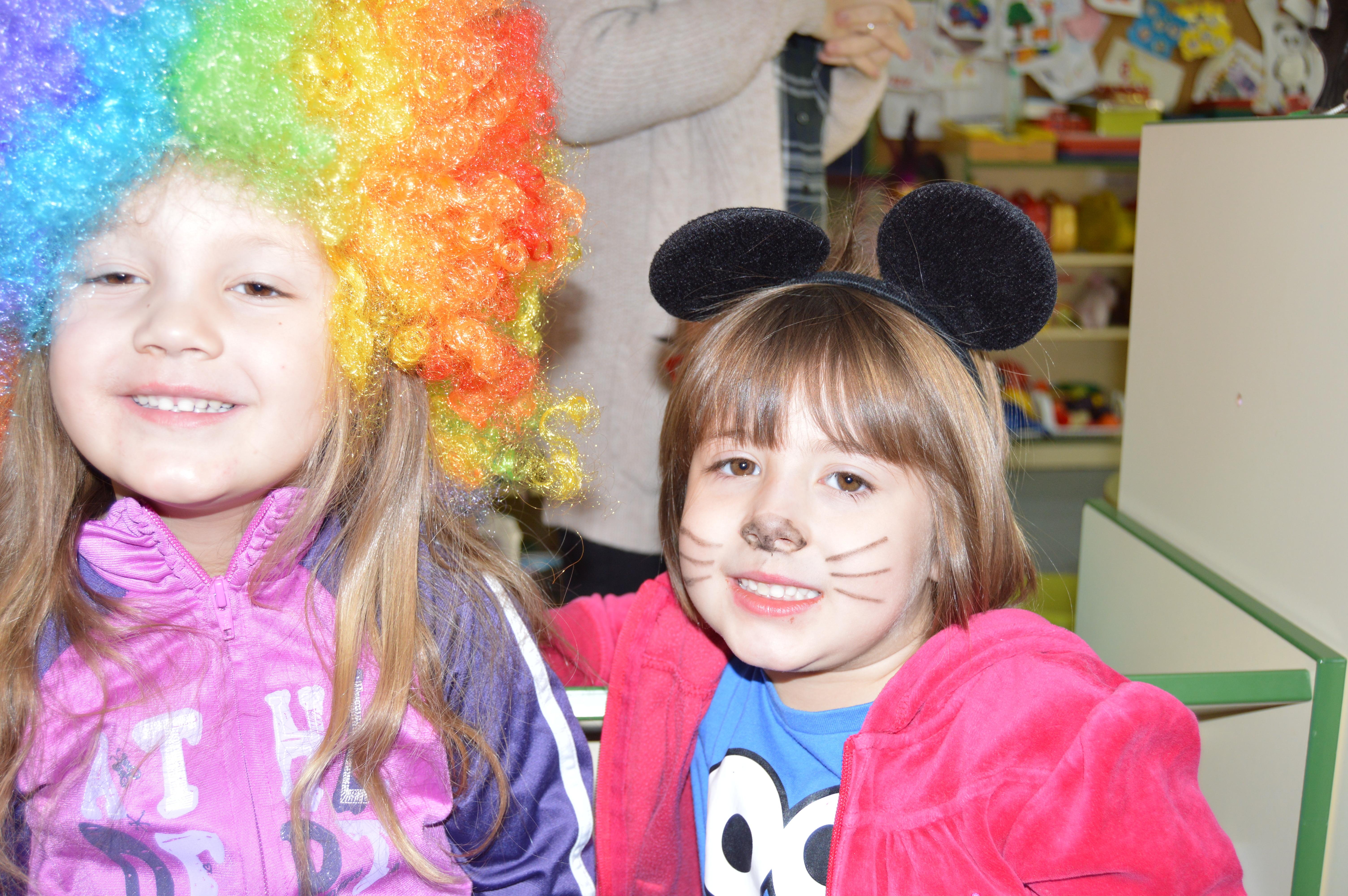 Carnaval 2018 4 AÑOS 37