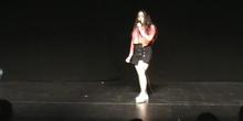 Sandra's monologue