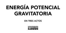 Gravitación - Energía potencial gravitatoria