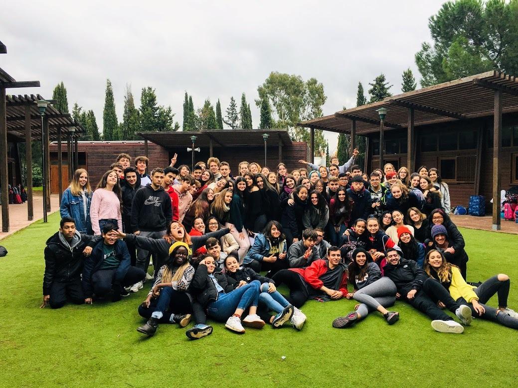 Urban camp 40