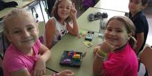 Juegos matemáticos 3º de primaria 7