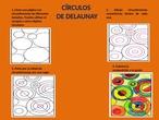 CÍRCULOS DE DELAUNAY